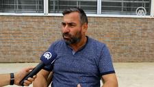 Samsun'da koronavirüse yenilen Lale'nin babası: Cahil kesime inandı
