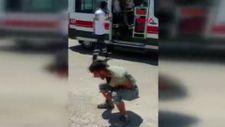 Antalya'da 13 yaşındaki sürücü kaza yaptı, 15 yaşındaki Bedirhan can verdi