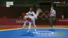 İrlandalı sporcunun Tokyo'daki dikkat çeken performansı