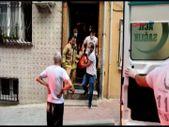 İstanbul'da evde fenalaşan kadını itfaiye ekipleri kurtardı