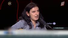 Murat Kekilli: Sanatçılar duyarsız kalıyorsa insan değil