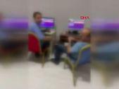 Sancaktepe'de iş yerinde sanal tombala oynayanlara baskın