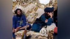 Taliban, Raşid Dostum'un villasını ele geçirdi