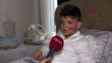 Erzurum'da çocuklar, bahşiş almak isterken ölüme neden oluyordu