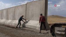 İran sınırında güvenlik tedbirleri üst seviyeye çıkarıldı