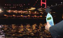 İstanbul Boğazı'nda gürültü kirliliği denetimi