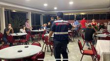 İzmir'de kumar operasyonu: 30 kişi suçüstü yakalandı