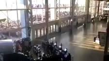 Kabil Havalimanı'nda yaşanan kaosun özeti