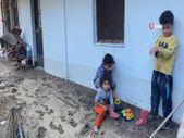 Kastamonu'da felaketin ortasındaki masumiyet