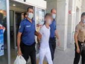Kayseri'de eğlenmek için geldiği evde genç kızı öldüren şahıs, tutuklandı