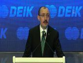 Mehmet Muş: Devletimiz tüm imkanlarıyla afetzedelerin yanında