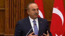 Mevlüt Çavuşoğlu: Suriyelileri gönüllü olarak ülkelerine göndereceğiz