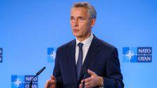 Stoltenberg: Eğittiğimiz güçler Taliban'a direnemedi
