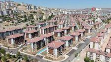 Elazığ'da, deprem sonrası 24 bin 83 konut inşa edildi