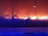 Fransa'daki orman yangınlarında 7 bin kişi tahliye edildi