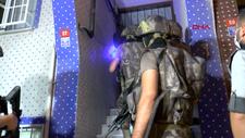 İstanbul'da uyuşturucu operasyonu: 22 adres arandı