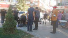 Malatya'da akrabalar arasında bıçaklı sopalı kavga: 3 yaralı