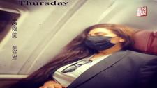 Afgan şarkıcı Aryana Sayeed, Amerikan uçağıyla Türkiye'ye geldi