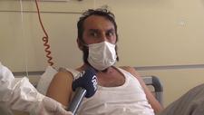 Aşı yaptırmayan korona hastaları pişmanlıklarını anlattı