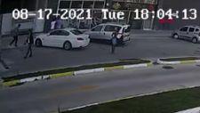 Esenyurt'ta güvenlik görevlilerine saldırı