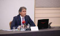 Müsilaj Komisyonu Başkanı Mustafa Demir'in açıklamaları