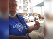 Kastamonu'da sel felaketinden etkilenen kadın: Böyle hizmet görmedim