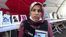 Diyarbakır annelerinden 'HDP çocuklarımızı kandırdı' tepkisi