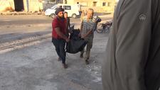 Esed rejiminin İdlib kırsalındaki saldırısında dört çocuk öldü