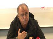 Fatih Terim'den Gedson Fernandes açıklaması