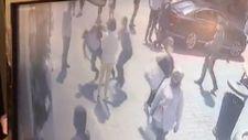 İyi Partili Buğra Kavuncu saldırıya uğradı