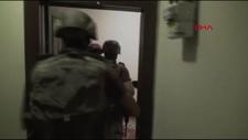 PKK'ya 4 ilde eş zamanlı operasyon