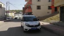 Siirt'te, polis ekiplerinden aşı anonsu
