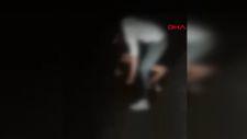 Ankara'da 15 yaşındaki kıza şiddet