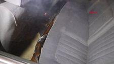Denizli'de silahlı kavga, 2 yaralı