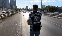 İstanbul'da çakar ve siren denetimleri: 1461 araç sürücüsüne ceza kesildi