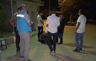 Kırıkkale'de koronavirüs temaslı aile, trenden indirilip karantinaya alındı