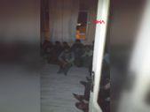 Van'da 78 kaçak göçmen yakalandı