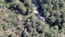 Aydos Ormanı'na kaçak giren 3 şahıs yakalandı