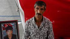 Evlat nöbetindeki babadan HDP'ye: Kandil'in partisisin