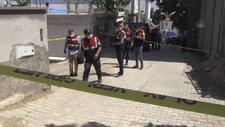Kahramanmaraş'ta iki aile arasında silahlı kavga