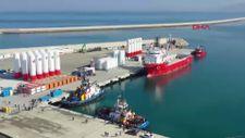 Karadeniz'deki büyük doğalgaz keşfinin yıl dönümü