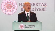 Kemal Kılıçdaroğlu: Bir müslüman ırkıçı olamaz