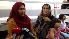 Taliban'dan kaçan Firuze: Türkiye'de kalmak istiyoruz