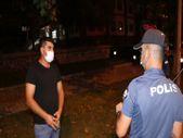 Tekirdağ'da bin polisle huzur uygulaması