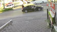 Ankara'da trafikte tartıştıkları sürücüye ateş açan 4 kişi