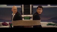 Bruce Willis, Deepfake ile Rus reklamında oynadı