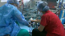 ECMO arıza yaptı, doktorların 2 saatlik elle mücadelesi hayat kurtardı