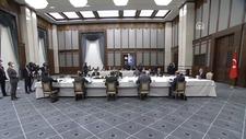 Ekonomi Koordinasyon Kurulu ilk toplantısını gerçekleştirdi