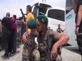 El-Bab'dan Erzincan'a dönüş