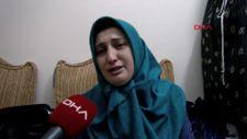 Fatih'te 12 yaşındaki kız kayıplar kakarıştı